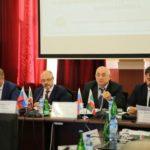 В Грозном прошел «круглый стол» на тему «Роль религиозных организаций в противодействии угрозам и вызовам экстремизма»