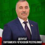 Ахматов Ибрагим Ахмадиевич