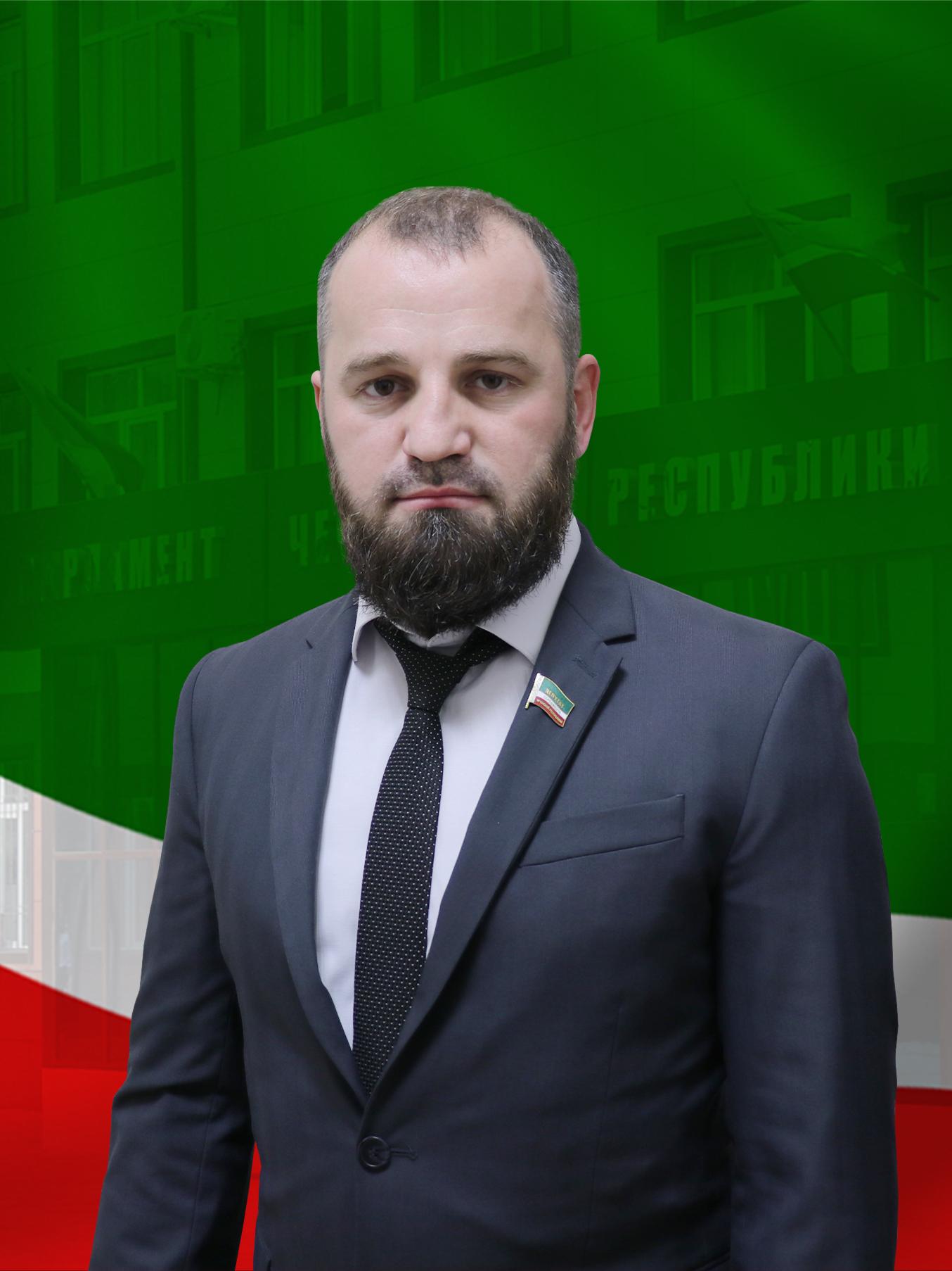 Айбуев Бекхан Султанович