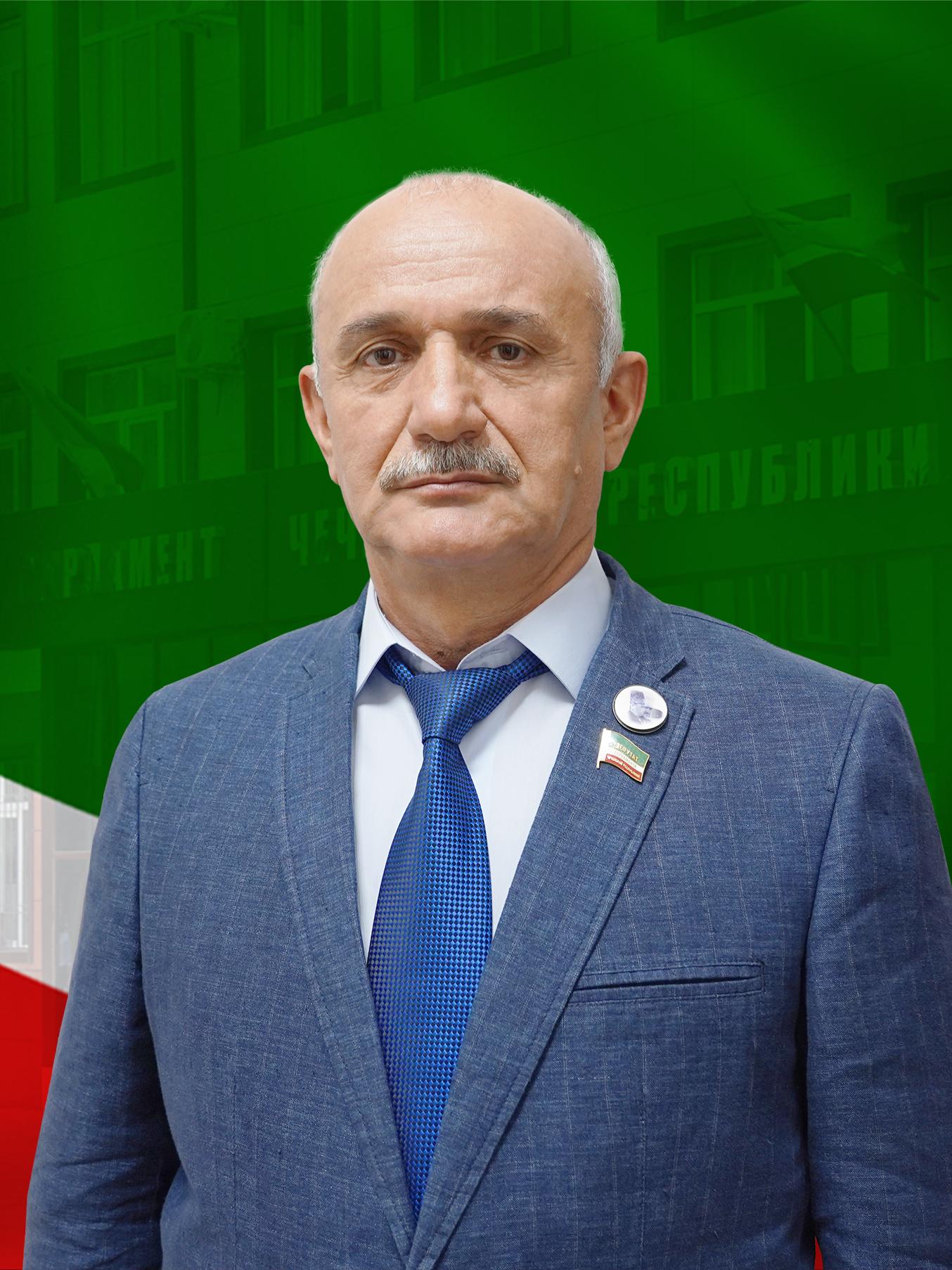 Демильханов Муса Сайтарбиевич