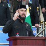 В Грозном проходит Всемирный съезд народов ЧР