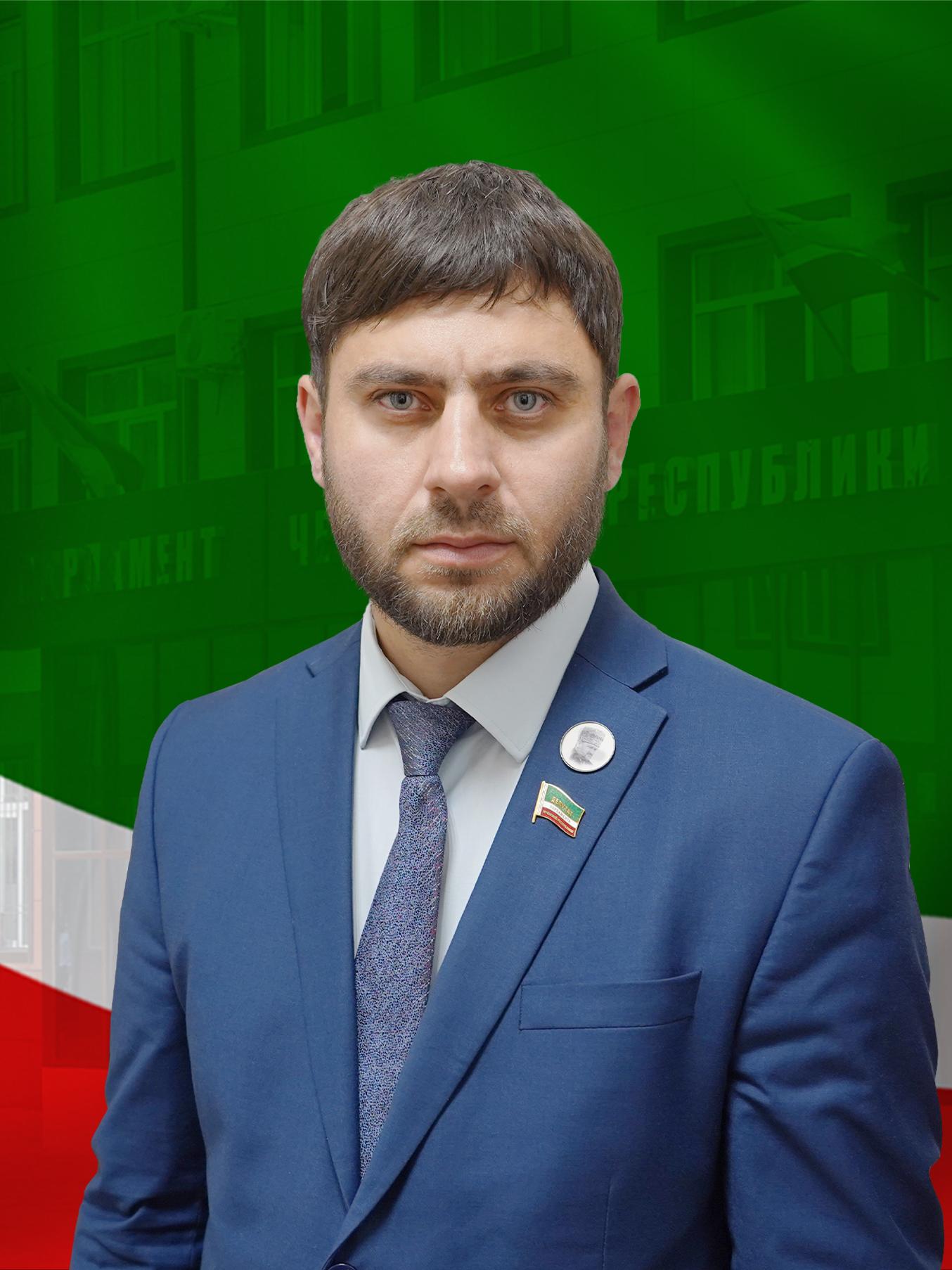 Хаджиев Артур Зелимханович