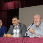 Аднан Нагаев призвал студентов принять участие в выборах