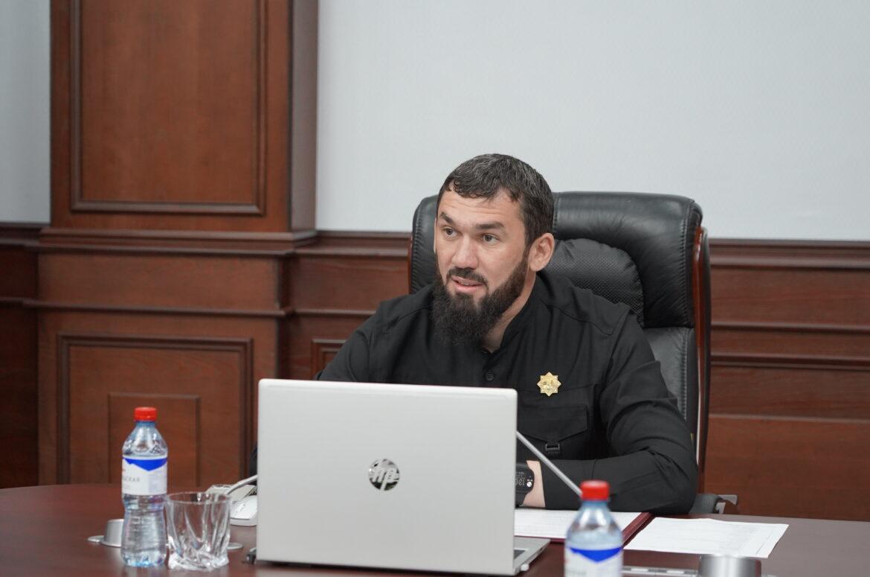 В Парламенте ЧР обсудили подготовку к многоуровневым выборам