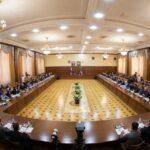 Рамзан Кадыров провел расширенное совещание в Правительстве ЧР